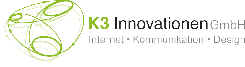 K3 Innovationen GmbH logo