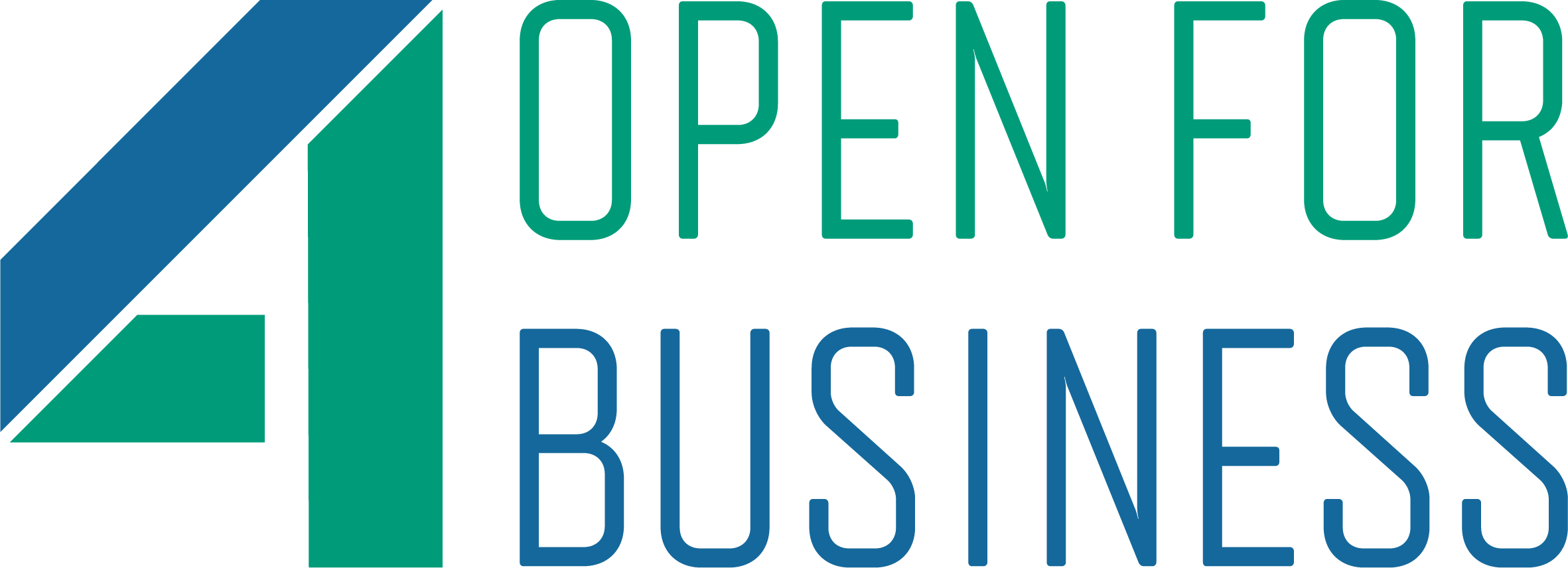 open4business GmbH logo
