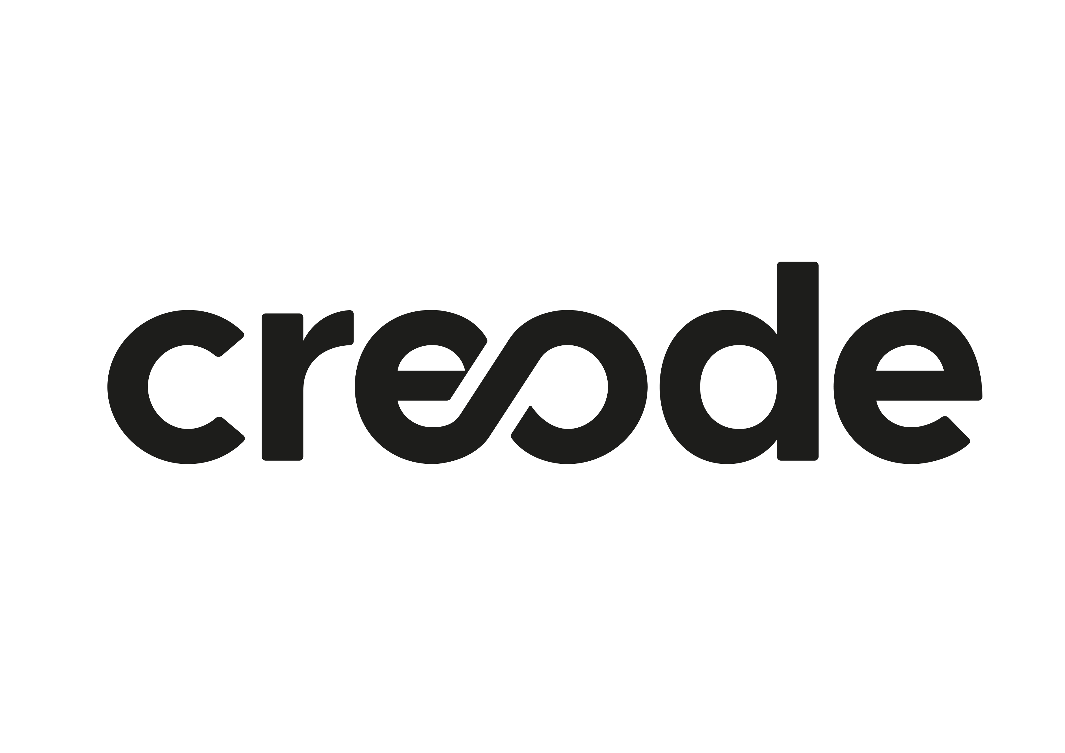 Creode Ltd. logo